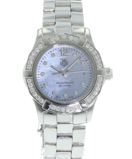 TAG Heuer Ladies' Maria Sharapova Aquaracer WAF141J.BA0824