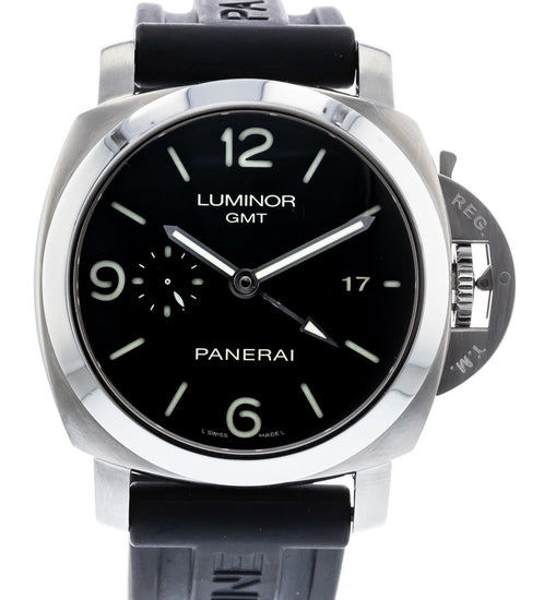Panerai Luminor 1950 3 Days GMT Automatic PAM 320