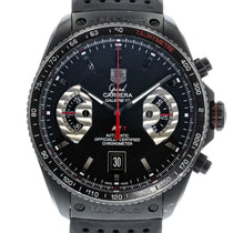 TAG Heuer Grand Carrera CAV518B