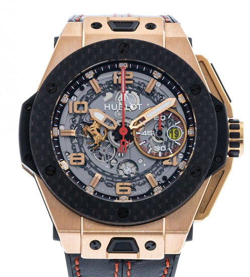 Hublot Big Bang Ferrari Limited Edition 401.OQ.0123.VR