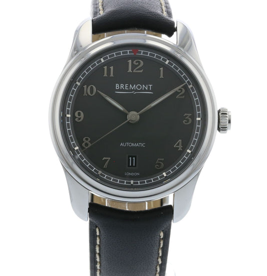 Bremont Airco II Automatic
