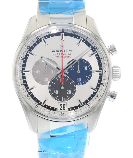 Zenith El Primero Striking 10th Chronograph Limited Edition 03.2041.4052/69.M2040