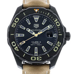 TAG Heuer Aquaracer 300M Calibre 5 WAY208C.FC6383