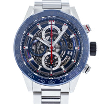 TAG Heuer Carrera Calibre Heuer 01 CAR201T