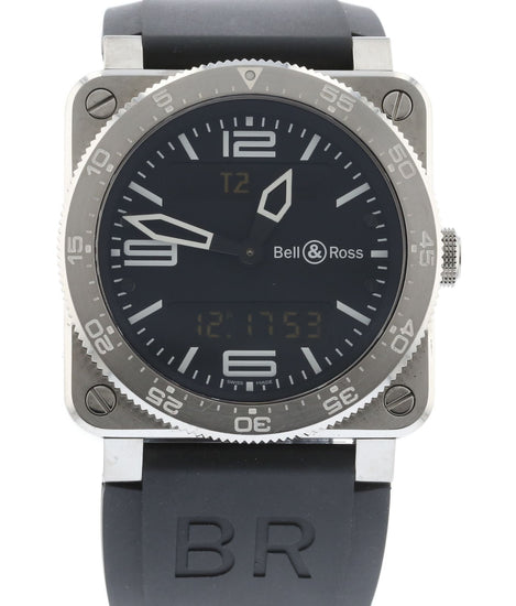 Bell & Ross Aviation BR03-88