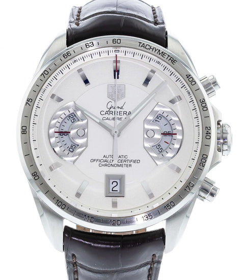 TAG Heuer Grand Carrera CAV511B