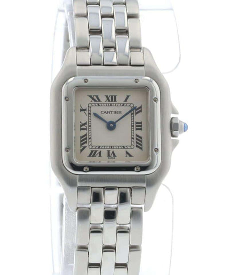 Cartier Panthere W25033P5 / 1120