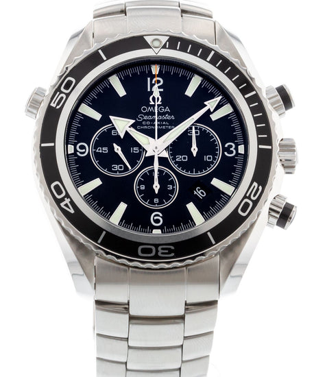 OMEGA Seamaster Planet Ocean Co-Axial Chronograph 2210.50.00