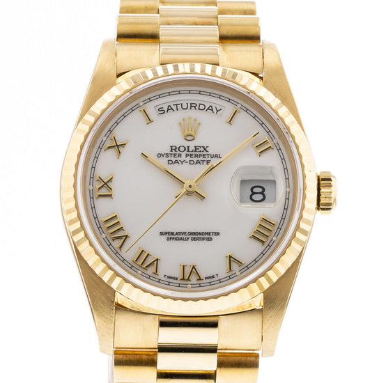 Rolex President Day-Date 18238