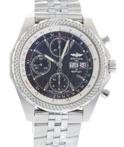 Breitling Bentley GT Racing Chronograph A13363