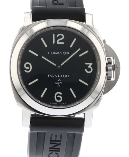Panerai Luminor Base Logo PAM 000