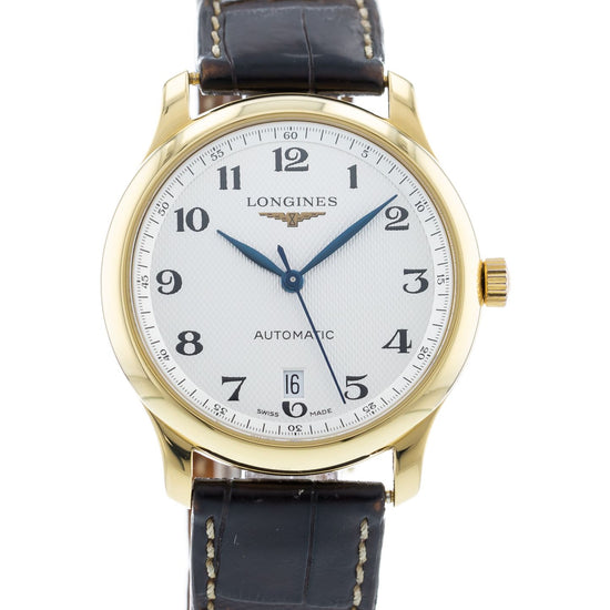 Longines Master Collection L2.628.6.78.3