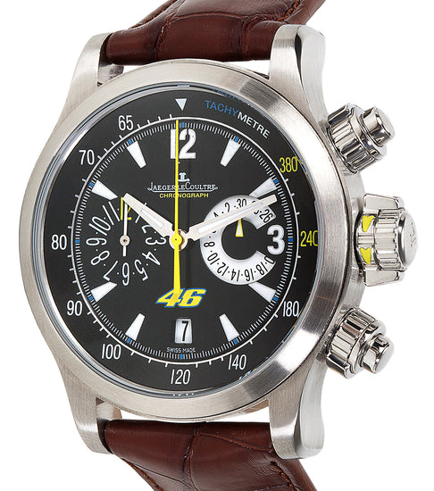 Jaeger-LeCoultre Master Compressor Limited Edition 146.8.25