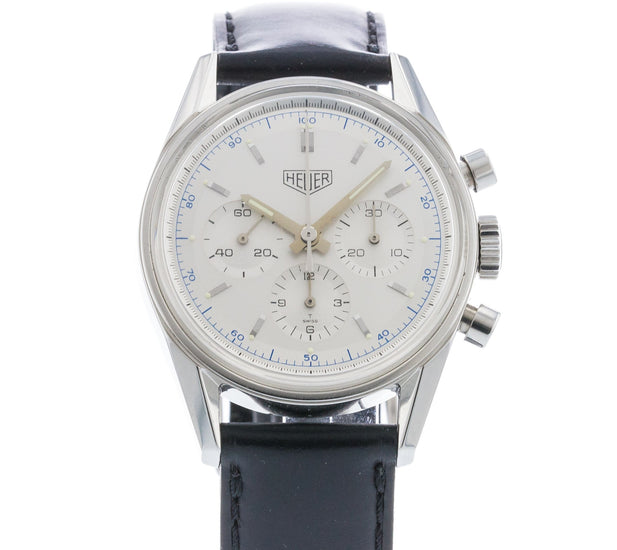 TAG Heuer 1964 Carrera Chronograph Re-Edition CS3110