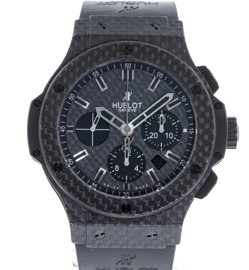 Hublot Big Bang Carbon Evolution 301.QX.1740.RX