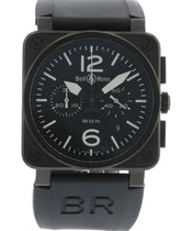 Bell & Ross Aviation BR 03-94