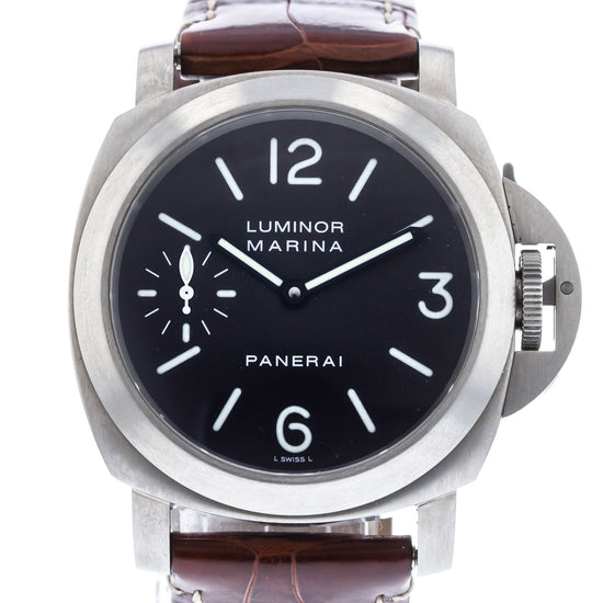 Panerai Luminor Marina PAM 177
