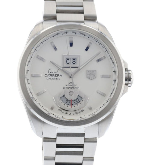 TAG Heuer Grand Carrera WAV5112