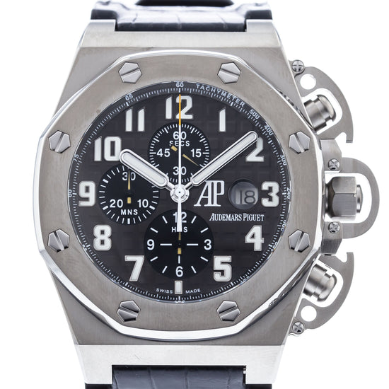"Audemars Piguet Royal Oak Offshore ""T3"" 25863TI.OO.A001CU.01"