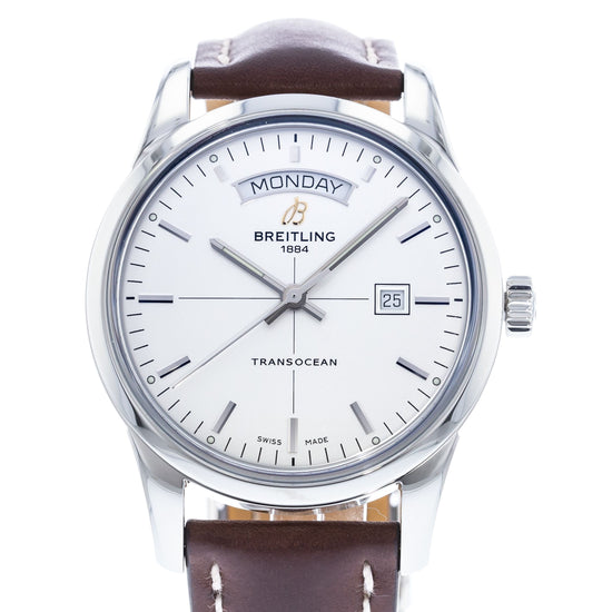 Breitling Transocean Day-Date A45310