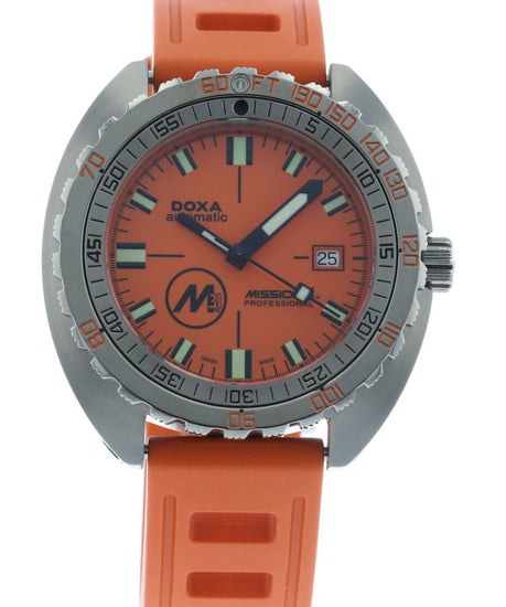 Doxa Mission31 Sub Professional Limited Edition