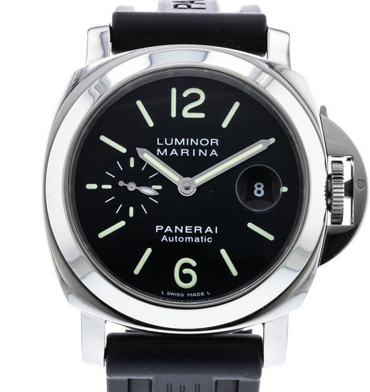 Panerai Luminor Marina Automatic PAM 104