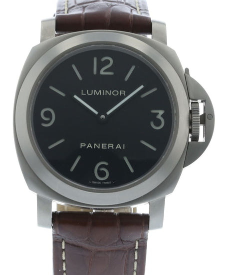 Panerai Luminor PAM 176