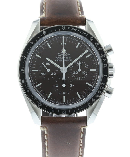 OMEGA Speedmaster Professional Moonwatch 'Brown' 311.32.42.30.13.001