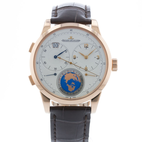 Jaeger-LeCoultre Duometre Travel Time Q6062420