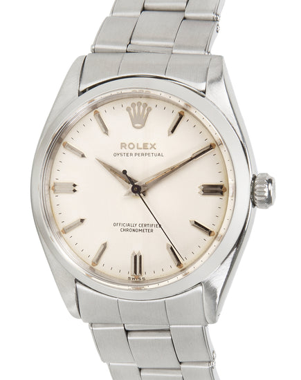 Rolex Oyster Perpetaul 6564