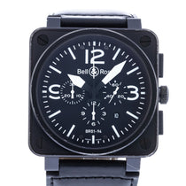 Bell & Ross Aviation Chronograph BR01-94