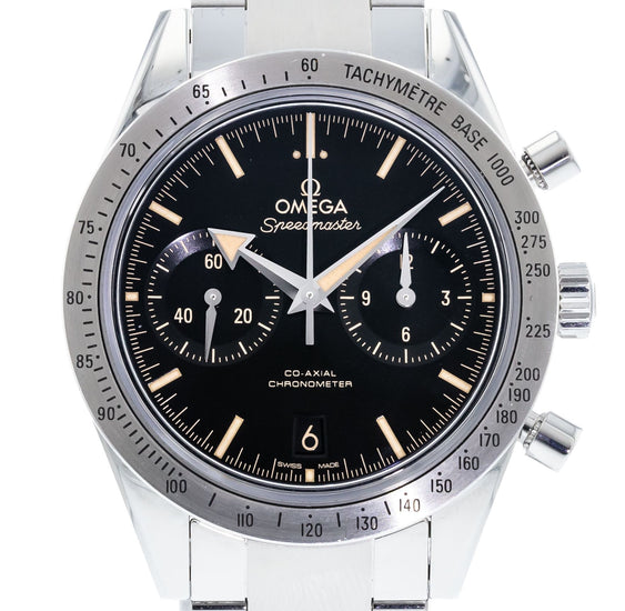 OMEGA Speedmaster 57 Co-Axial 331.10.42.51.01.002