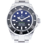 "Rolex Sea-Dweller Deepsea ""James Cameron"" 116660B"