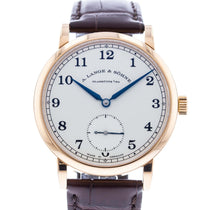 A. Lange & Sohne 1815 Rose Gold 235.032