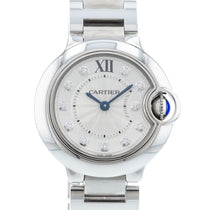 Cartier Balloon Bleu De Cartier WE902073