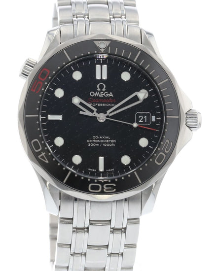 OMEGA Seamaster 300M 212.30.41.20.01.005 Limited Edition of 11007 Pieces 212.30.41.20.01.005