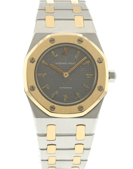 Audemars Piguet Ladies' Royal Oak Two-Tone Automatic