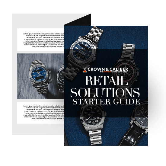 retail partners starter guide