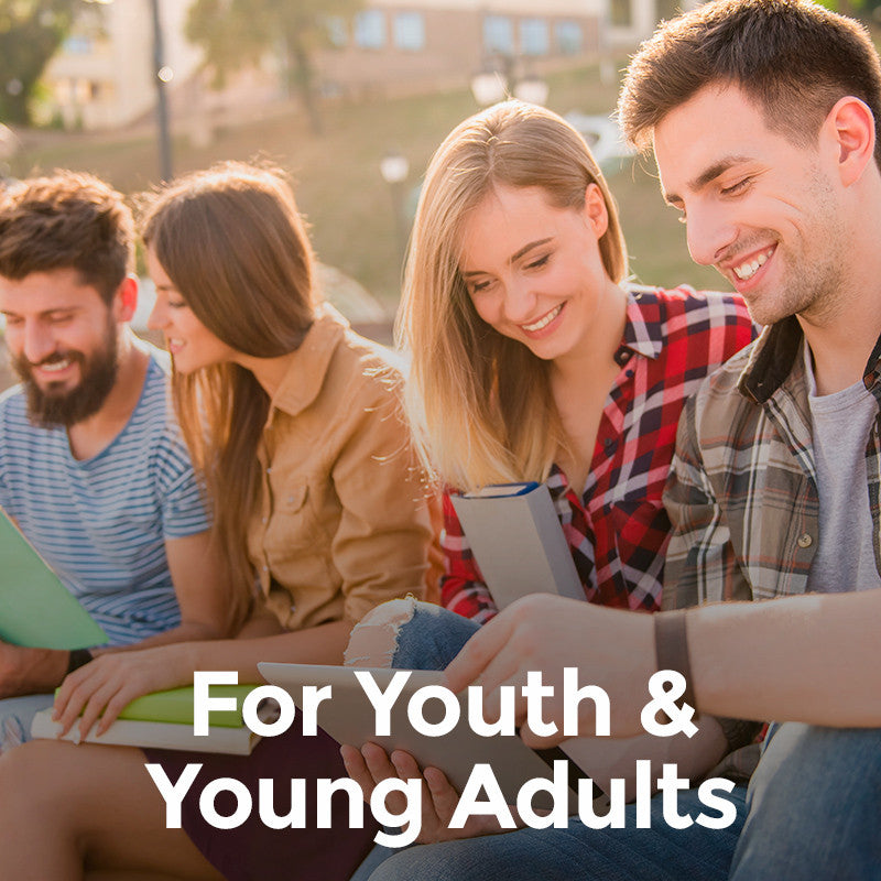 For Youth & Young Adults