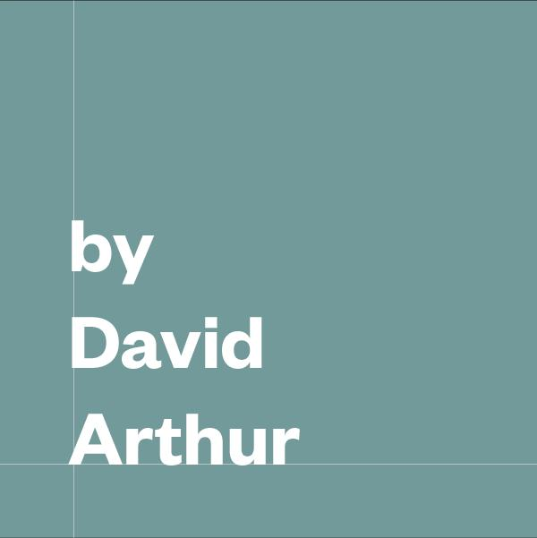 Books by David Arthur