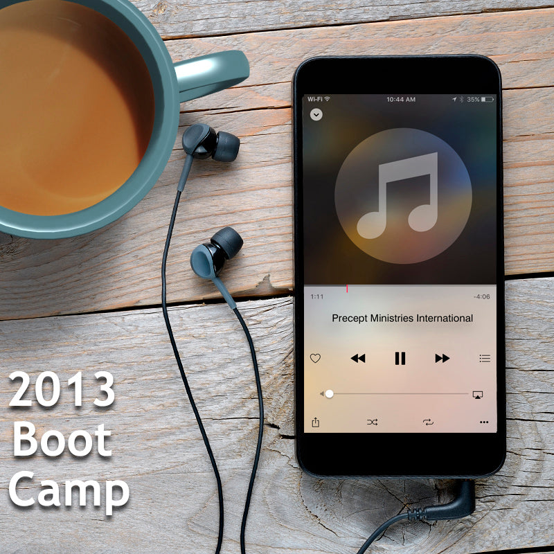 2013 Boot Camp