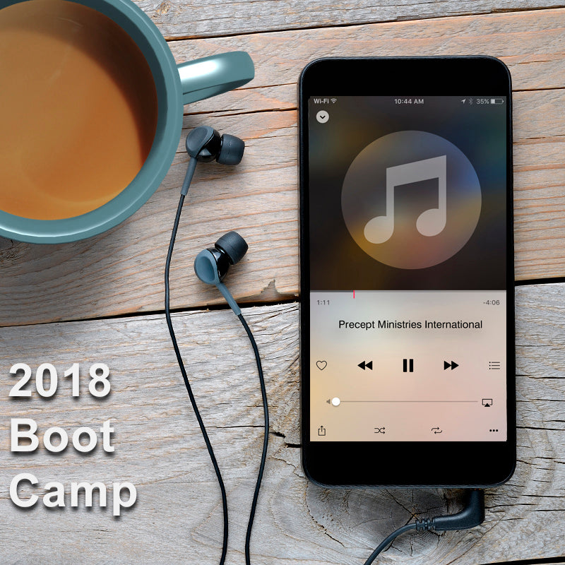 2018 Boot Camp