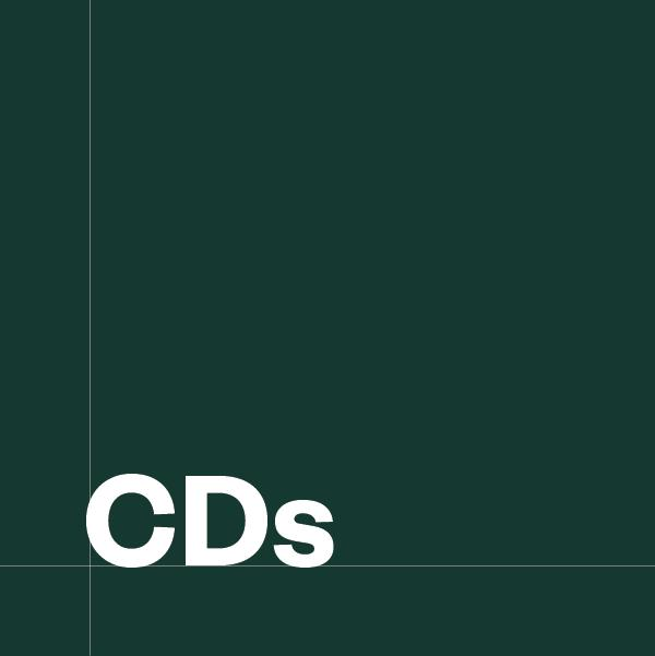 Colossians CDs