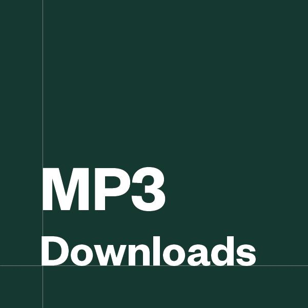 Habakkuk MP3s