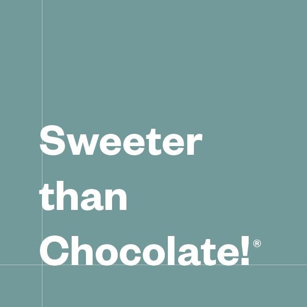 Sweeter than Chocolate Series