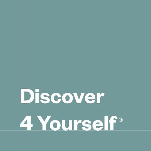 Discover 4 Yourself Series