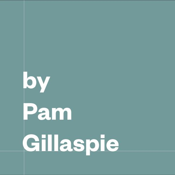 Books by Pam Gillaspie