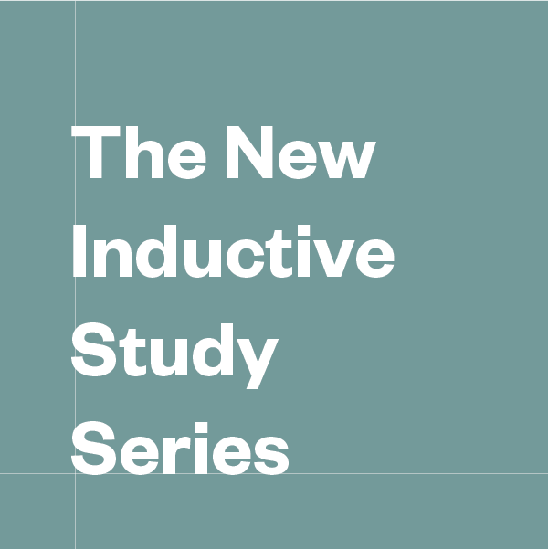 Daniel New Inductive Study Series