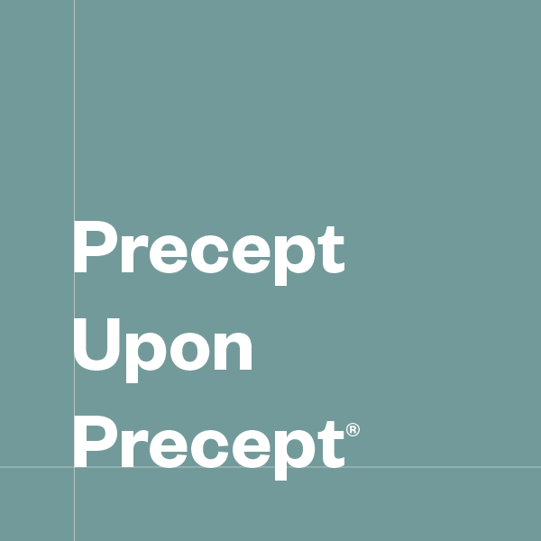3 Acts Precept Upon Precept Series