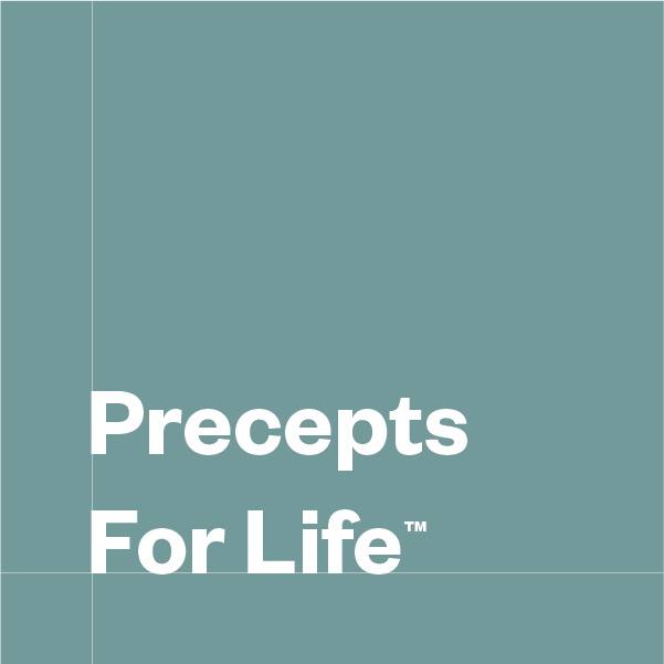 Acts Precepts for Life Series